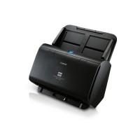 Máy quét Canon DR-C240 -45t/30t, 600x600dpi, 60 tờ A4, Card, quét gấp A3, Scan hộ chiếu,Scan tài liệu dài 3m