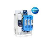Máy lọc nước Karofi KAQ-U95, 10 cấp lọc, 20L/H, công nghệ AioTec, undersink ( không vỏ )