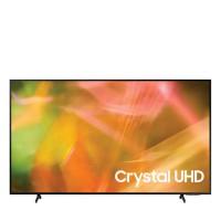 TV Samsung 50-inch 4K AU8000 - Bộ xử lý Crystal 4K,Thiết kế AirSlim,Bixby, Amazon Alexa và Google Assistant