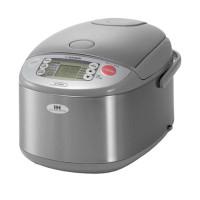 Nồi cơm điện tử cao tần Zojirushi NP-HBQ10-XA, 1.0L, 1030W, chức năng nấu cơm gạo lứt nảy mầm GABA Brown