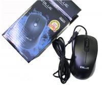 Chuột quang có dây Eblue EMS645 - USB 2.0