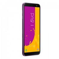 Samsung Galaxy J6 2018 - Black - SM-J600GZK