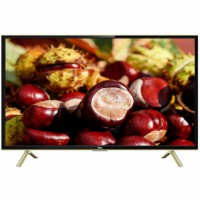 TV TCL 32 inches L32S4900 (HD,100Hz,Wifi,LAN,HDMI,VGA,DVB-T2)