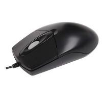 Mouse A4TECH OP 720 - Quang USB mầu đen