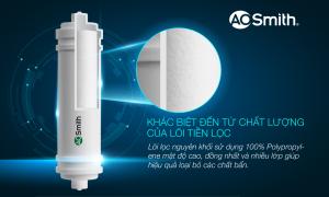 Lõi tiền lọc của máy lọc nước AoSmith AOS-TZ00025V