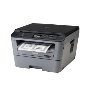 Máy in Laser đa chức năng Brother DCP-L2520D - A4, A5, 27 trang/phút, 32MB, In+Scan+Copy+ đảo mặt, USB 2.0 TN/DR630