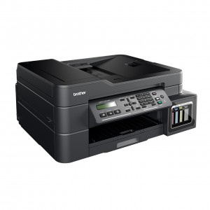 Máy in phun mầu đa năng Brother DCP-T710W  (In mầu/Scan/Copy),kết nối: wiffi