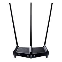 Bộ định tuyến không dây TP-Link TL-WR941ND-9DBI  V2 - 450Mbps, WPS, 3 antena rời 9dBi, 4 LAN + 1 WAN 10/100  VS2