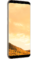 Samsung Galaxy S8 - Gold