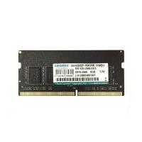 Bộ nhớ trong MTXT Kingmax 8GB DDR4 2666Mhz SoDIMM 1.2v CL19 - (KM8G2666NB)