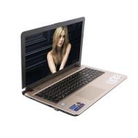 """MTXT Asus X541UA-GO508D - Intel Core i5-7200U/4GDR4/500GB/DVDRW/15.6""""/NOS/Black"""