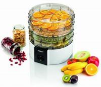 Máy sấy thực phẩm Zelmer ZFD1050W, CS520W, giúp bạn giữ được hương vị và mùi thơm