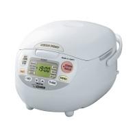 Nồi cơm điện tử Zojirushi NS-ZAQ18-WZ, 1.8L, 950-1000W, nấu tự động nhiều chế độ nấu