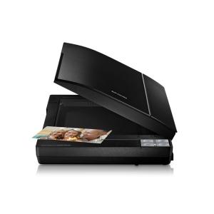 Máy scan Flatbed Epson V370 - A4, 4800x9600Dpi, quét dương bản khổ 35mm 42s, âm bản 52s ở độ phân giải 2400dpi
