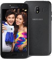 Samsung Galaxy J2 Pro - Black - 4*1.4Ghz; RAM 1.5GB; ROM 16GB; 5.0 540x960; Camera 5/8Mpx; 2600mAh; Android 7.1