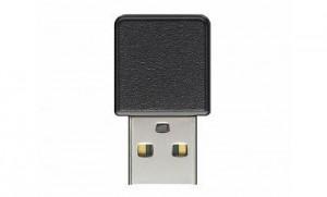 USB Wi-Fi module for S Series and E Series projectors IFU-WLM3