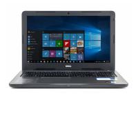 """MTXT Dell Inspiron N5567-M5I5384 Intel Core i5-7200U/4G/1TB/DVDRW/15.6"""" FHD/VGA 2G R7 M445/Dos/Grey"""