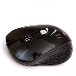 Chuột quang vi tính không dây Glatten DS-2440 (mầu đen)