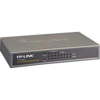 Bộ chia mạng POE TP-Link 8 cổng 10/100 TL-SF1008P