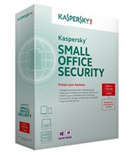 Phần mềm bản quyền Kaspersky Small Office Sercurity 5 PCs + 5 Mobile + 1 File Server  trong 1 năm