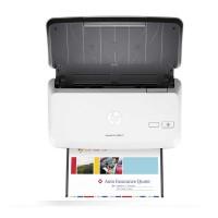 Máy Scan HP Scanjet PRO-2000S1-L2759A Scan Flatbed, ADF, kích thước tối đa A4, 600DP, USBI