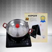 Bếp điện từ cảm ứng siêu mỏng Kipor TK-ID2027
