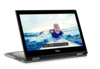 MTXT Dell Inspiron N5378-C3TI7007W Intel Core i7-7500U/8G4/256G SSD/13.3 FHD Touch/Alu/Led_kb/Win10+Office