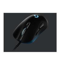 Chuột dây Logitech Gaming G403 Hero - USB 2.1m, 100-25600Dpi, ACC 40G, 400 IPS(910-005634)