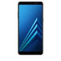 Samsung Galaxy A8 (2018) - Black - 2*2.2+6*1.6GHz; RAM 4GB; ROM 32GB; 5.6 FHD+; 16+8Mpx;3.000mAh; USB Type-C