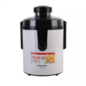 Máy ép trái cây 1,5 lít Panasonic MJ-H100WRA (nhựa cao cấp, lưỡi dao thép không gỉ., 220W,malaysia)