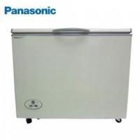 Tủ đông Panasonic 269L SCR-P997(Dàn đồng, một ngăn)
