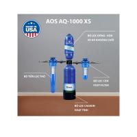 Hệ thống lọc nước đầu nguồn Aosmith AOS AQ-1000