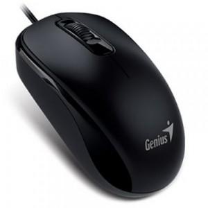 Chuột quang có dây Genius DX110 - USB 2.0,