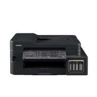Máy in phun mầu đa năng Brother MFC-T910DW (In mầu/Scan/Copy/Fax),kết nối: wiffi, đảo mặt