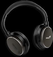 Bộ nghe nói Headset  không dây Genius HS-940BT - Xám