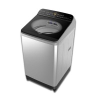 Máy giặt Panasonic 9,5kg cửa trên inverter NA-FD95X1LRV(ActiveFoam System,Mâm giặt Active Wave,Thân máy: Bạc)