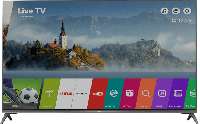 TV LG 4K Smart 65 inchs 65UJ652T(Active HDR,IPS 4K,Công nghệ Ultra Luminance và Local Dimming,webOS 3.5,khung kim loại)