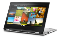 MTXT Dell Inspiron N7348-C3I55003W Intel Core i5-5200U/8G/500GB/13.3 Touch FHD/Win 10/Silver