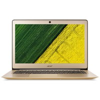 "MTXT Acer Swift SF314-51-58CC Intel Core i5-7200U/8G/256G SSD/14"" FullHD/FP/Dos/Luxury Gold"