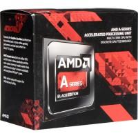 Bộ VXL AMD A10-7860K FM2+ - 4CPU*3.6GHz+6GPU/4MB cache, 65W, DDR3 2133Mhz, Radeon R7