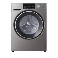 Máy giặt Panasonic 10kg cửa ngang Inverter NA-120VX6LVT(1200 vòng/phút,lồng giặt SAZANAMI,ActiveFoam)