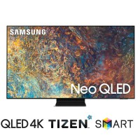 TV Samsung 65-inch Neo QLED 4K QN90A 2021 - Tizen; FreeSync; Multi-View; PQI 4500; BT4.2; Loa 4.2.2 60W; 295W
