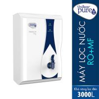Máy lọc nước tinh khiết Unilever Pureit Casa MineRal R0+UV, xuất xứ: India
