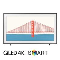 TV The Frame SAMSUNG 55 inch Smart 4K QLED QA55LS03AAKXXV - Thiết Kế Khung Tranh,Khung Viền Linh Hoạt,Chế Độ Art Mode