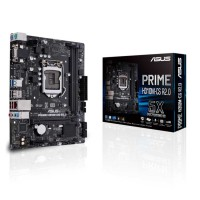 Bảng mạch chủ Asus Prime H310M-CS: Intel H310 SK1151/2xDDR4 2133/1*PCI-e x 16+2*PCI-e/4xSATA 6Gb/s /LAN1000/D-sub