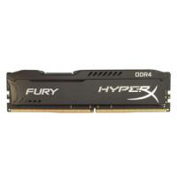 Bộ nhớ trong Kingston fury (HX421C14FB/4) 4G 2133MHz DDR4 - BLACK
