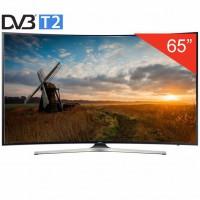 TV SAMSUNG 65 inch 4K Smart UA65MU6300 (Màn hình cong,UHD,HDR 1000 nit, Smart TV-Tizen, 3 HDMI,2 USB)