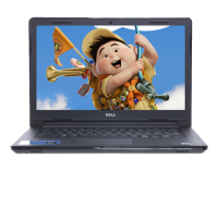 Máy tính xách tay Dell Vostro 3468 K5P6W14