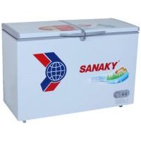 Tủ đông dàn đồng Sanaky VH-2599A1 - 250L