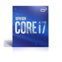 Bộ VXL Intel Core i7-10700 - 8x2.9GHz, 16MB, 14nm, UHD630 350Mhz,  65W, LGA1200, Comet lake, hàng chính hãng
